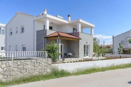 Apartmány 1355-1345