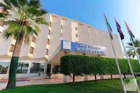 Bm Beach Hotel, Spojené arabské emiráty, Ras Al Khaimah