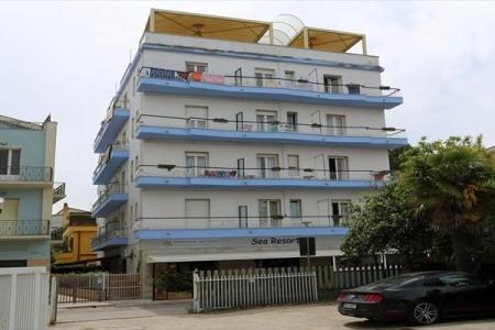 Residence Sea Resort - Silvi Marina