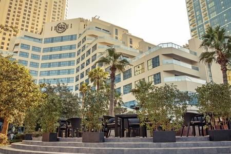 Hotel Sheraton Jumeirah Beach Resort, Spojené arabské emiráty, Dubai