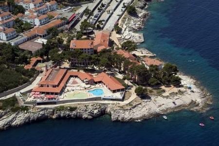 Apartmány Punta - letní dovolená