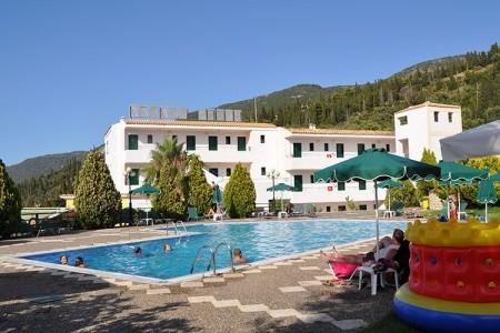 Hotel Santa Marina, Řecko, Lefkada
