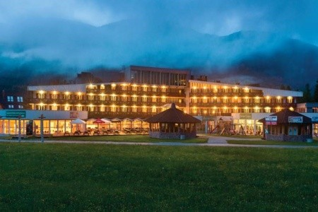 Ramada Resort - v lednu