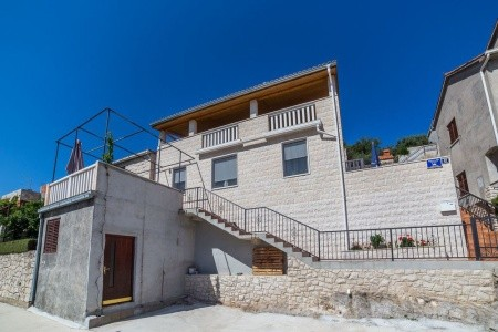 Apartmány 1355-1310 - apartmány