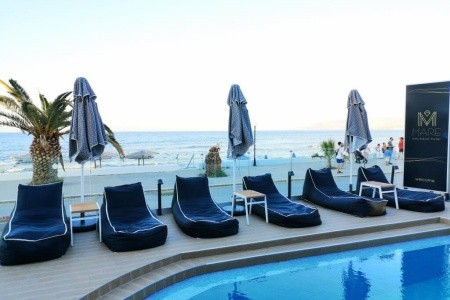 Mare Boutique Resort - last minute letecky
