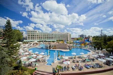 Dit Evrika Beach Club Hotel - hotely