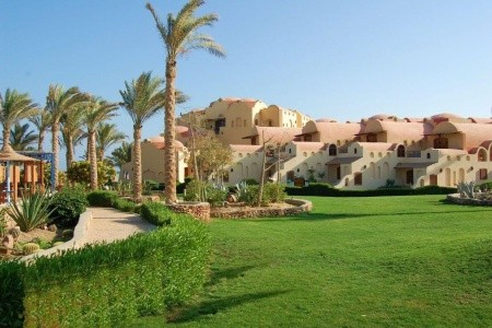 Abo Nawas Resort, Egypt, Marsa Alam