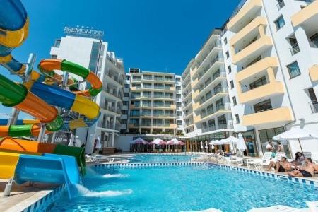 Best Western Plus Premium Inn Hotel - polopenze