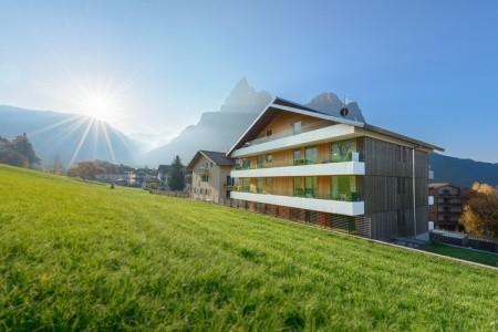 Paula Wiesinger Apartments & Suites - hotel