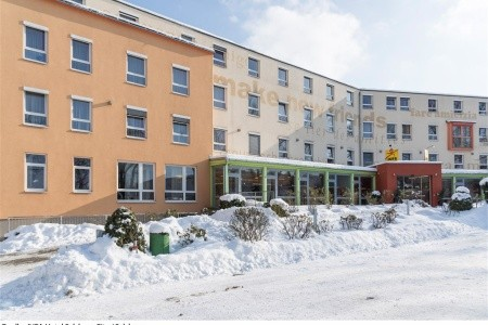 Jufa Hotel Salzburg City (Ei) - Last Minute a dovolená