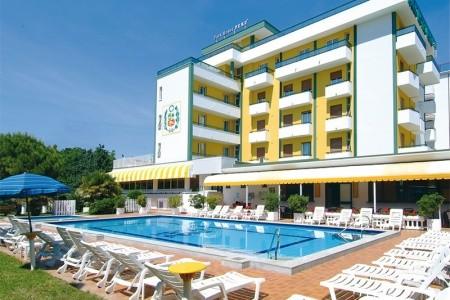Hotel Park Hotel Perú - Last Minute a dovolená