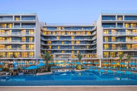 The Retreat Palm Dubai Mgallery By Sofitel - hotel