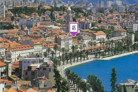 Slavija - Split