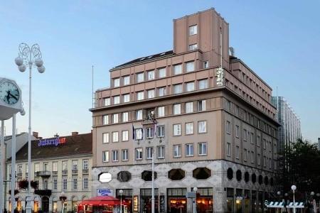 Hotel Dubrovnik - Zagreb - Last Minute a dovolená