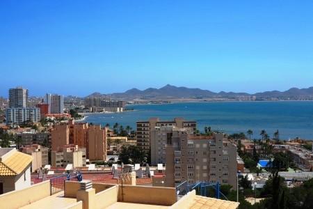 Hotelový Komplex Las Gaviotas/los Delfines 4* - Last Minute a dovolená