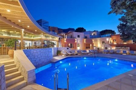 Esperides Hotel And Spa - plná penze