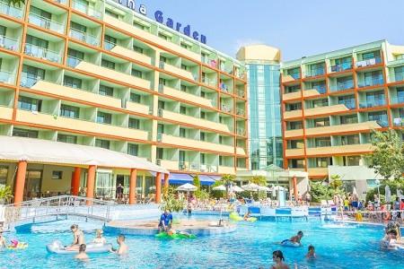 Hotel Mpm Kalina Garden - letecky all inclusive