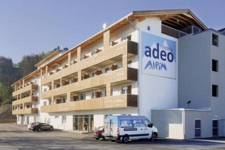 Cooee Alpin Hotel Kitzbüheler Alpen - Last Minute a dovolená