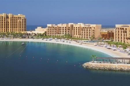 Doubletree By Hilton Marjan Island Resort & Spa, Spojené arabské emiráty, Ras Al Khaimah
