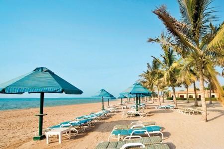 Hotel Bm Beach Resort, Spojené arabské emiráty, Ras Al Khaimah