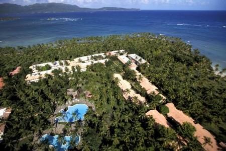 Grand Paradise Samaná, Dominikánská republika, poloostrov Samaná