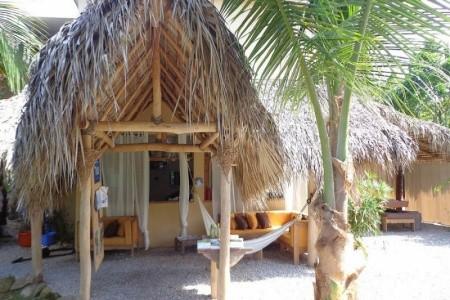 Residence El Balata - poloostrov Samaná - Dominikánská republika