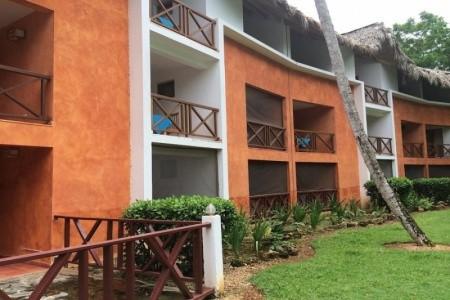 Residence Del Paseo - poloostrov Samaná - Dominikánská republika