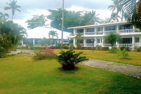 Punta Bonita Beach Resort - poloostrov Samaná - Dominikánská republika