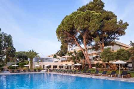 Kontokali Bay Resort & Spa - plná penze