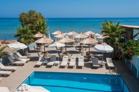 Hotel Compass Stalis Beach