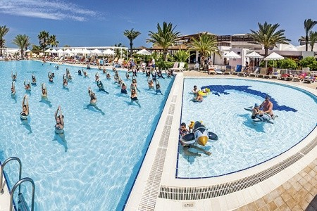 Hotel Meninx Resort & Aquapark - first minute