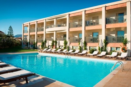 Bella Beach Hotel - Letecky All Inclusive