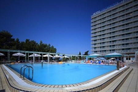 Dalmacija Sunny Hotel By Valamar - Makarska - Last Minute a dovolená