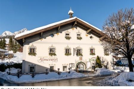 Landgasthof Almerwirt (Ei)