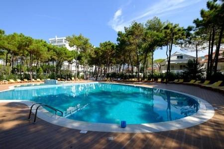 Diamma Resort 50+ - v září