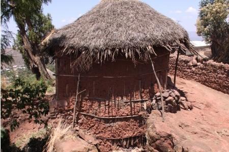Etiopie - Etnická A Historická Etiopie - Prodloužení O Severní Okruh
