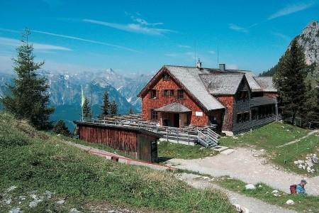 Zillertálské Alpy, Jezero Achensee A Údolí Alpbachtal - S Al - autobusem