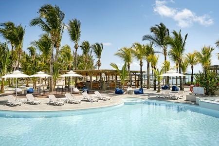 Hotel Lagoon Attitude