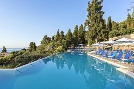 Aeolos Beach Resort - Last Minute a dovolená