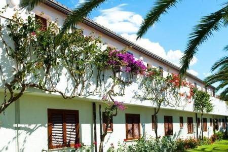 Nausicaa Village 50+, Itálie, Kalábrie