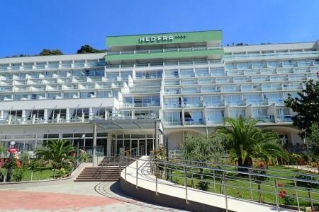 Hotel Hedera - Last Minute a dovolená