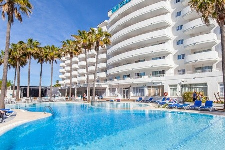 Hotel Blue Sea Gran Playa - 2020