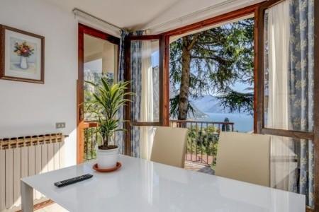 Residence Oasi - Limone Sul Garda, Itálie, Lago di Garda
