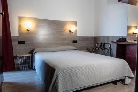 Hotel Concorde**** - Arona