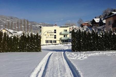 Hotel Zur Post, Rakousko, Korutany