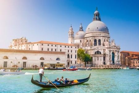 4denní karneval v Benátkách (Hotel)