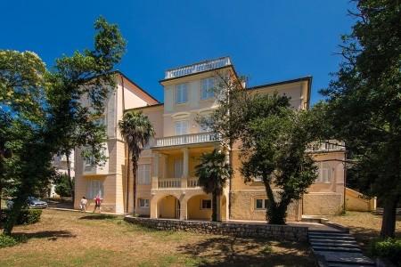 Hotel Villa Ružica A Depandance Villa Coltelli