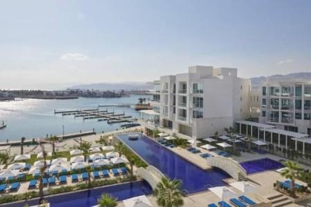 Hyatt Regency Aqaba Ayla Resort - Last Minute a dovolená