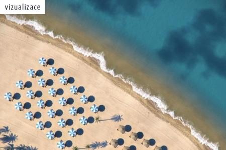 Aqua Mondo Resort - Egypt  v říjnu