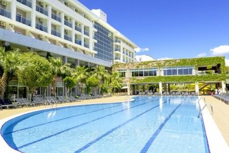 Hotel Primasol Telatyie Resort - Last Minute a dovolená